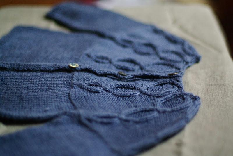 korrigan tricot