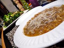 I Love Lentil Soup