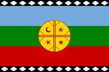 …Somos Che (gente) que pertenece a la mapu (tierra), una parte más de este newen (fuerza) vital...