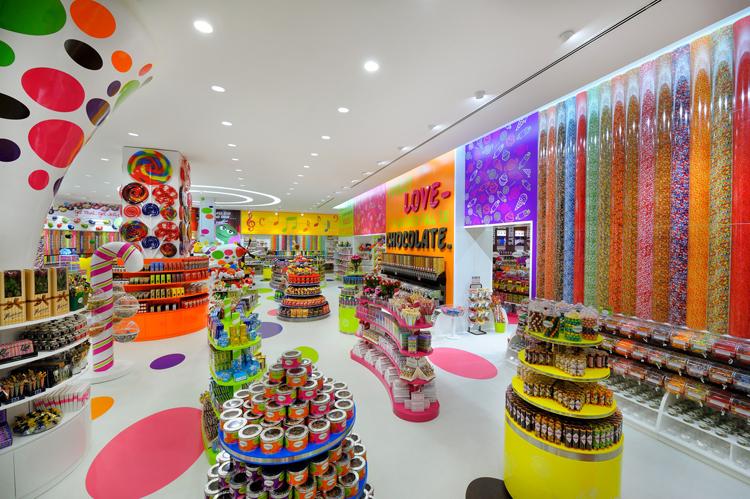 Tour dubai guide doce indica o for Boutique one dubai