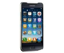 Samsung Galaxy S2 Specification