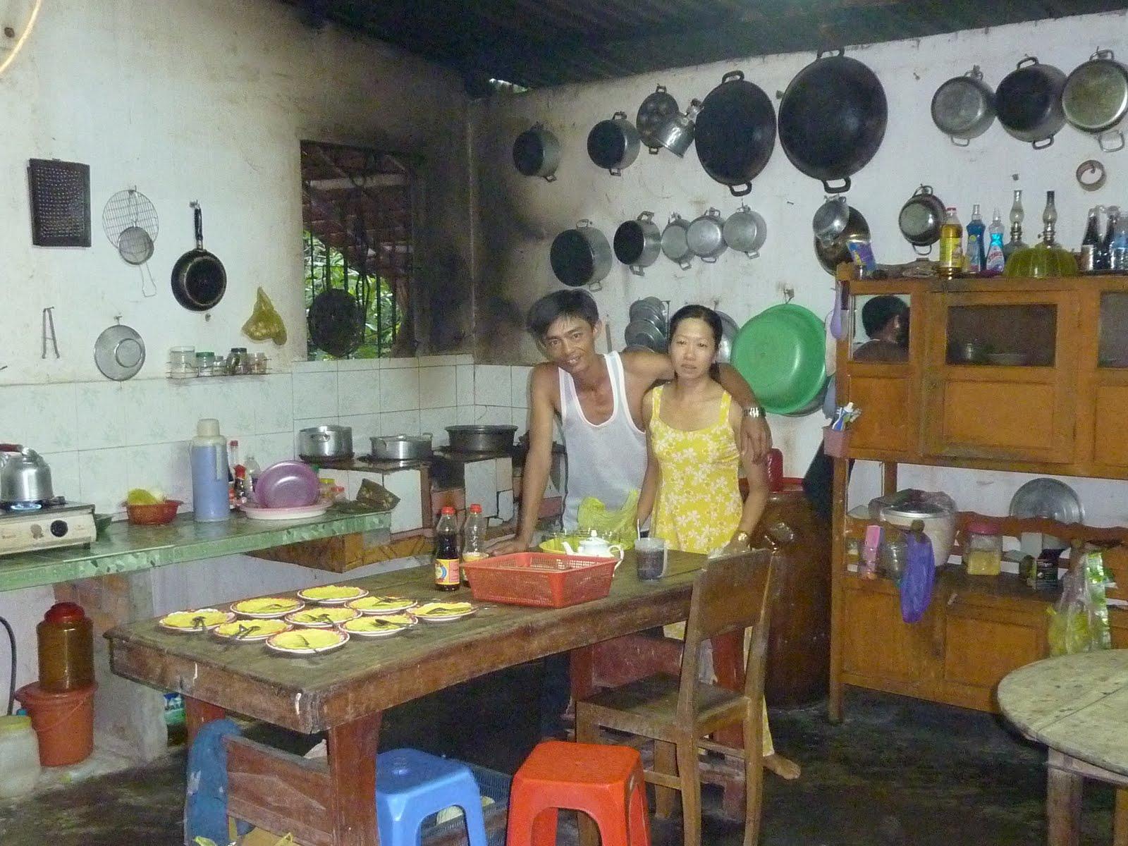 Mira Und Annike  Fotos Vietnam Teil 1