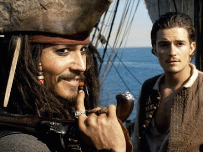 johnny depp pirates of caribbean. johnny depp pirates of