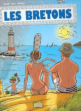 Les Bretons aux éditions Jungle