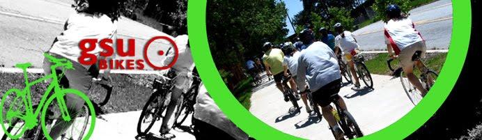 GSU Bikes Blog