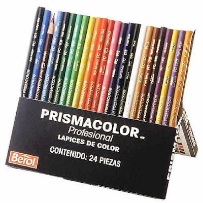 T cnicas de ilustraci n l pices de colores 11 06 2010 - Marcas de sabanas buenas ...