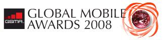 Global Mobile Awards 2008