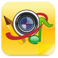 YouNote version 1.4 pour iPhone