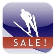 Télécharger Ski Jump sur Itunes