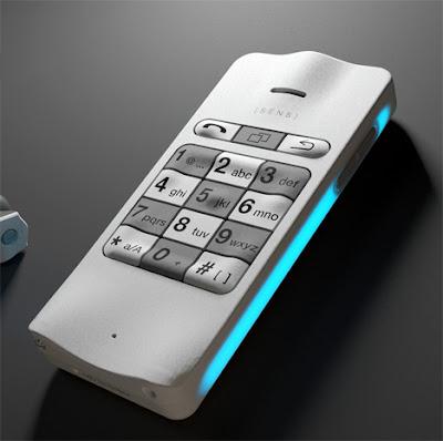 SENS Phone