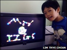 Lim Ding Wen
