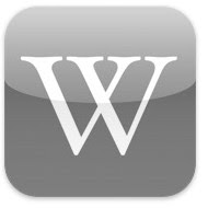 Télécharger l'application Wikipedia pour iPad