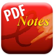 Télécharger l'application PDF Notes pour iPad