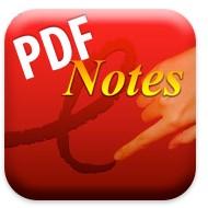 Télécharger l'application PDF Notes pour iPad