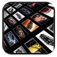 200 fonds d'écran HD de voitures