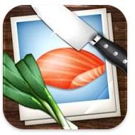 Télécharger l'application Cuisine Visuelle pour iPad