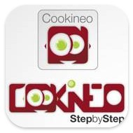 Télécharger l'application Cookineo pour iPad