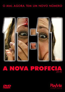Baixar 1111 A Nova Profecia Download Grátis