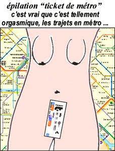 boulot dodo métro