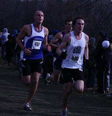 2008 NAIA Cross Country Nationals