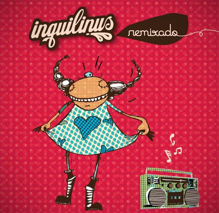 Iniqulinus - Remixado