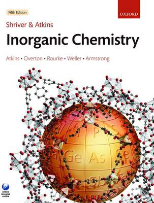 shriver and atkins inorganic chemistry 5th edition solutions pdf