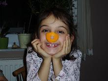 Hogy a narancs pucolás ne legyen uncsi