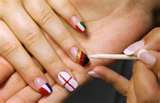 Design your own nails