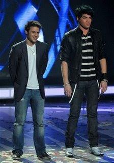 Watch American Idol Season 8 Announcement of Winner Live