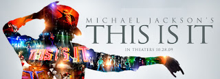 Watch Michael Jackson's This Is It Official Movie Trailer Online Video