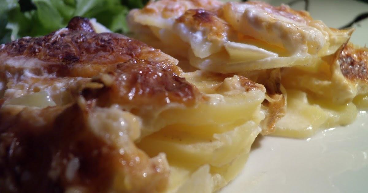 Dey cuisine gratin dauphinois au blanc de dinde - Cuisiner blanc de dinde ...