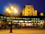 PLAZA DE CHINCHON