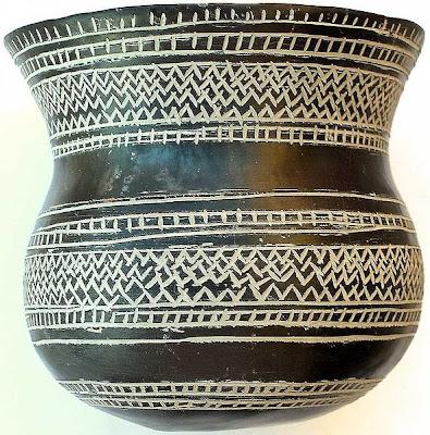 ~~Prehistoria~~ Europa en el III milenio 591px-Vaso_Campaniforme_Ciempozuelos
