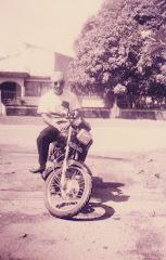 suatu masa lalu...GP100