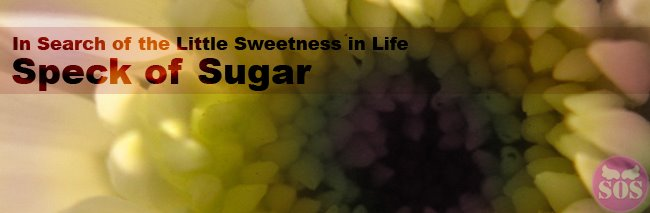 Speck of Sugar