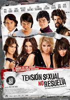 Tension sexual no resuelta (2010) online y gratis