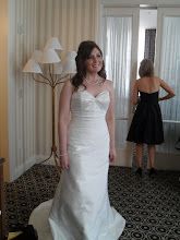 I Heart My Wedding Dress