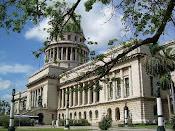 El Capitolio de La Habana, Cuba ! ! !