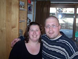 Tina & Jeremy