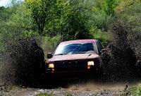 2010+Ford+F+150+SVT+Raptor+(6) 2010 Ford F 150 SVT Raptor 6.2 First Mud Bath photos