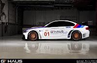 GTHaus+Widebody+BMW+M3+photos+%288%29 GTHaus Widebody BMW M3 videos, photos