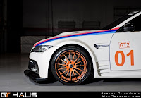 GTHaus+Widebody+BMW+M3+photos+%285%29 GTHaus Widebody BMW M3 videos, photos