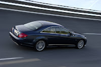 16 cl Details and pics Of 2011 Mercedes Benz CL Class