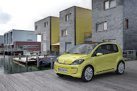 veeup010 1252957776 2013 Volkswagen E Up city car earmarked for select U.S. markets.