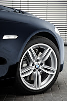BMW+5+Series+Sports+Package+Interior+%282%29 2011 BMW 5 Series with M Sport package