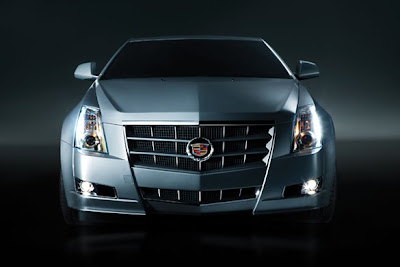 cadillac cts coupe 5 Cadillac to Offer Free Maintenance Program for 2011 Vehicles