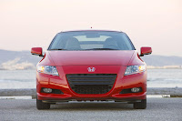 Honda+CR Z+photos+%2818%29 Honda CR Z U.S. pricing starts at $19,200
