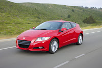 Honda+CR Z+photos+%288%29 Honda CR Z U.S. pricing starts at $19,200