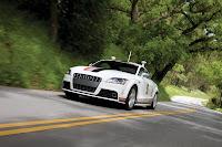 10ttscpikespeak03hrcmyk 1277477857 Audi Unveils New Livery For Autonomous Audi TTS Pikes Peak