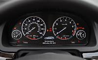 2010BMW550iGTInstrumentClusterTwo001small 2010 BMW 550i GT Review & Test Drive